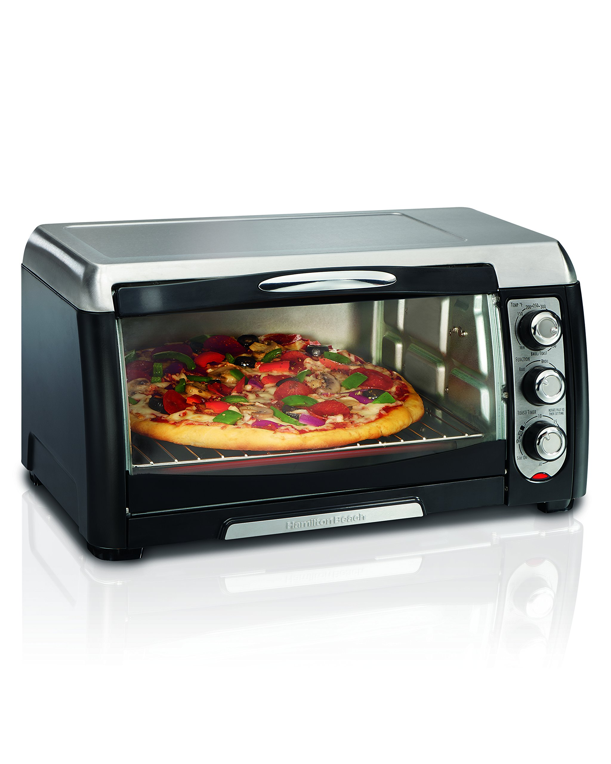 Hamilton Beach 31330 Toaster Oven by Hamilton Beach
