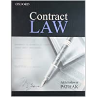 Contract Law in India: Text and Cases