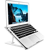 Deals on Soundance Aluminum Laptop Stand AS1