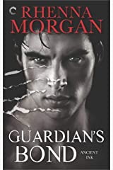 Guardian's Bond (Ancient Ink Book 1) Kindle Edition