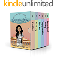 Southwest Cougars Year 2: Age 13 Box set Episodes 1-6: A First Crushes Book for Teens: The Extraordinarily Ordinary Life of Cassandra Jones