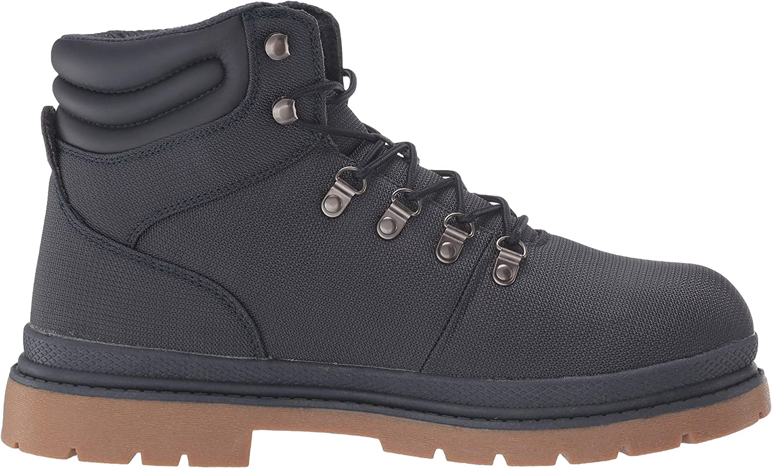 Lugz Mens Grotto Ballistic Winter Boot