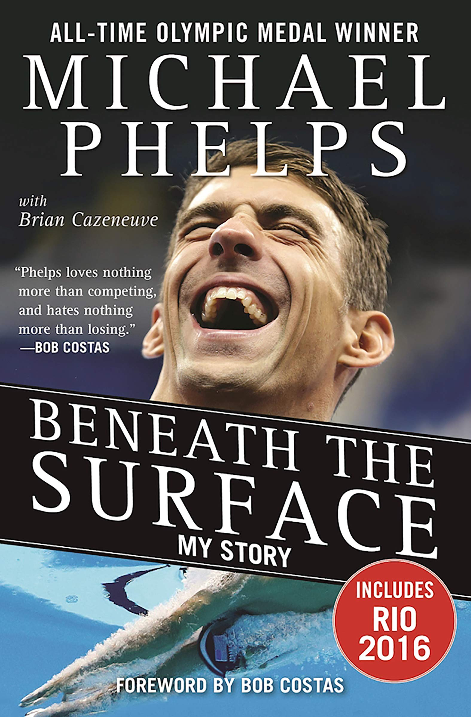 Beneath The Surface  My Story  English Edition