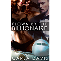 Flown By The Billionaire (A Steamy Romance) (English Edition)