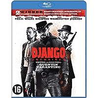 Django Unchained (Blu-Ray) 2013