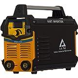Indian industrial machineries IIM Cast-Iron 200amps Pro Welding Machine