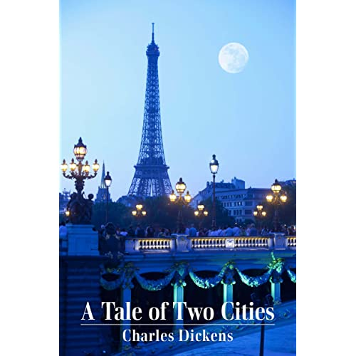 a tale of two cities very short summary