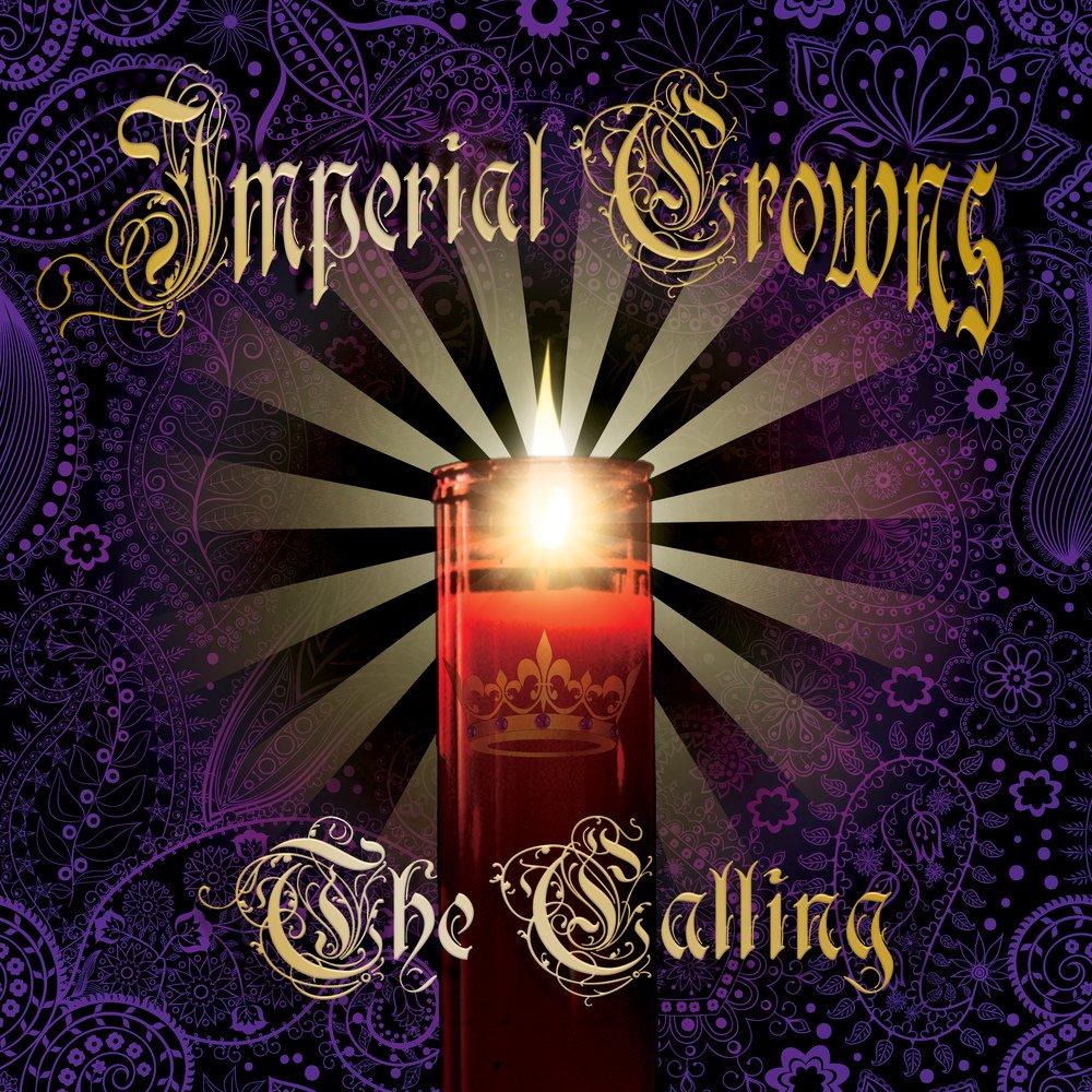 """Résultat de recherche d'images pour """"the calling cd imperial crowns"""""""