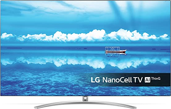 LG - TV Led 55 Lg Nanocell 55Sm9800 IA 4K Uhd HDR Smart TV: Amazon.es: Electrónica