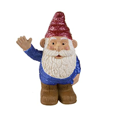 Safari S802429 Mythical Realms Blue Gnome Miniature: Toys & Games