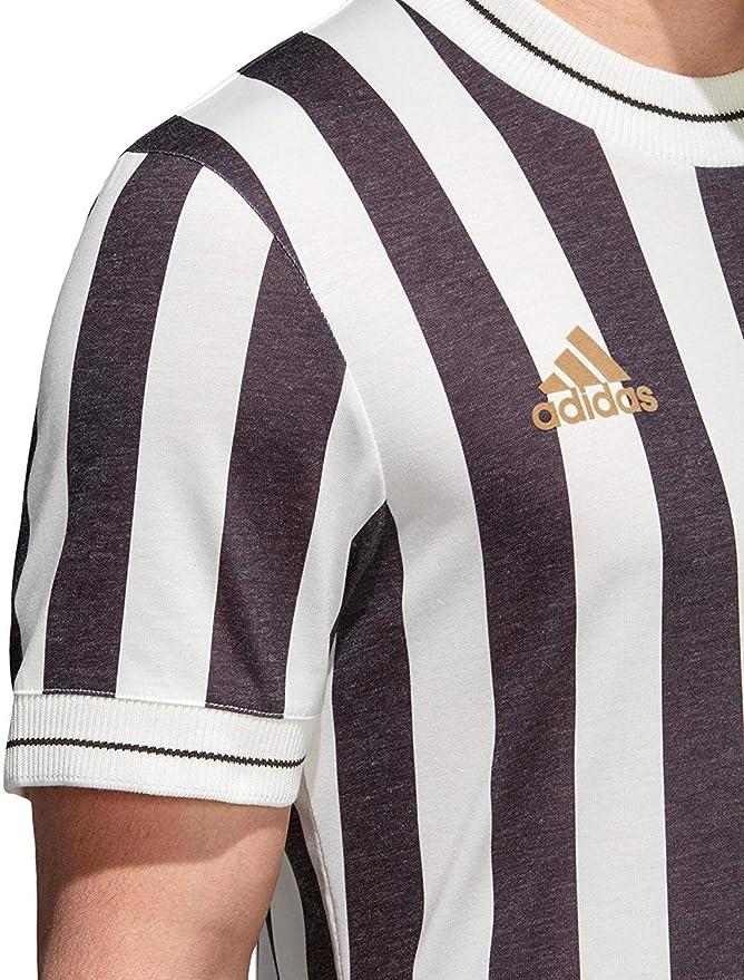 Amazon.com  adidas Juventus Icon Jersey Limited Edition - Juventus Vintage  Jersey (L)  Clothing 9f7855961