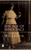 The Age of Innocence (Dover Thrift Editions)