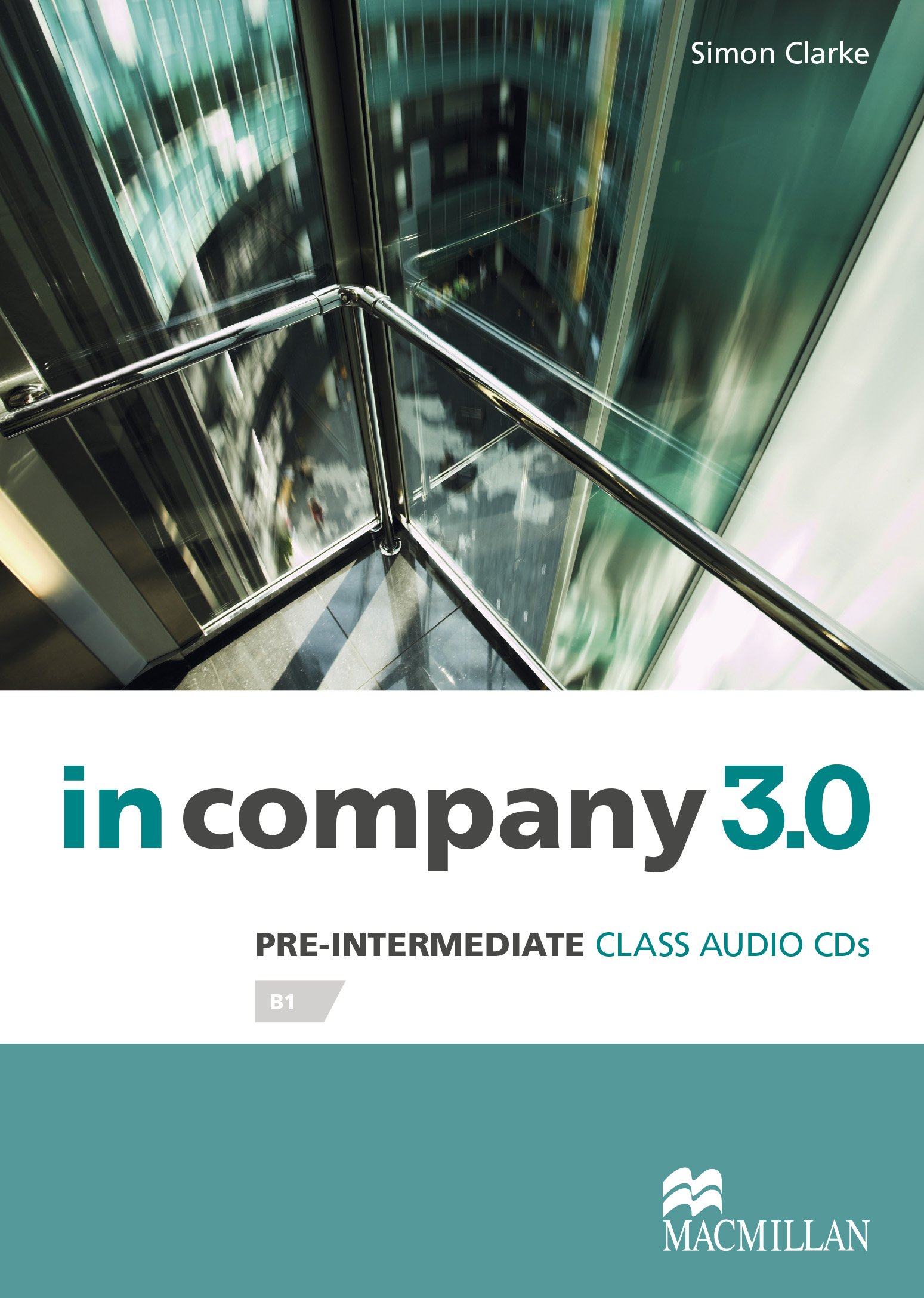 Download In Company 3.0 Pre-Intermediate Class Audio CDs (2) pdf
