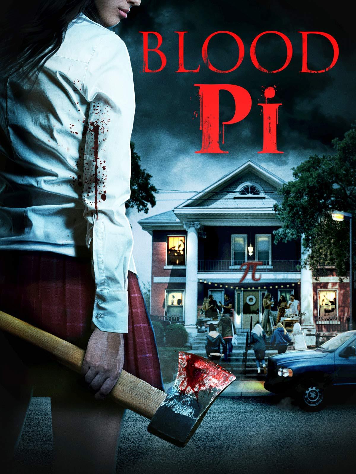 Blood Pi on Amazon Prime Video UK