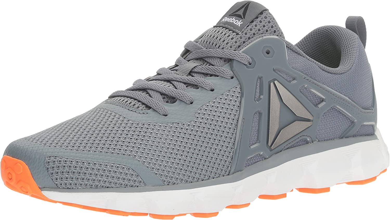 delicado capítulo Cirugía  Amazon.com   Reebok Men's Hexaffect 5.0 Mtm Running Shoe   Road Running