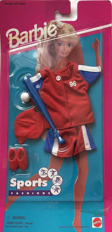 Mattel Barbie clothes set for Barbie Sport  GHX82