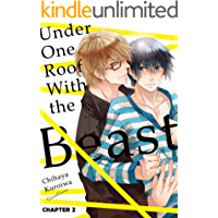 Under One Roof With the Beast (Yaoi Manga) #2 book cover