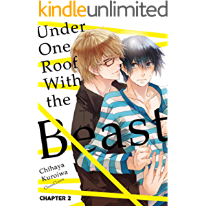 Under One Roof With the Beast (Yaoi Manga) #2