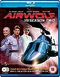 Airwolf - Complete Season 2 (4 Disc Box Set) [Blu-ray]