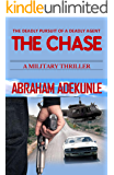The Chase: A Military Crime Thriller (A Hunt Series Book 2)