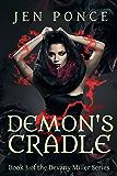 Demon's Cradle (Devany Miller, Book 3)