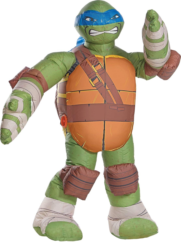 Teenage Mutant Ninja Turtles Leonardo Inflatable Child ...