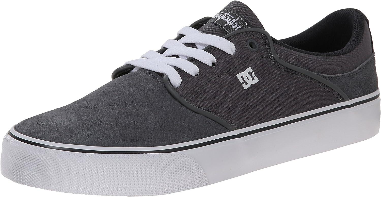 Mikey Taylor Vulc SE Skate Shoe: Dc: Shoes