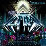 Fight 4 Real (通常盤) (TVアニメ「ストライク・ザ・ブラッド」新オープニングテーマ)