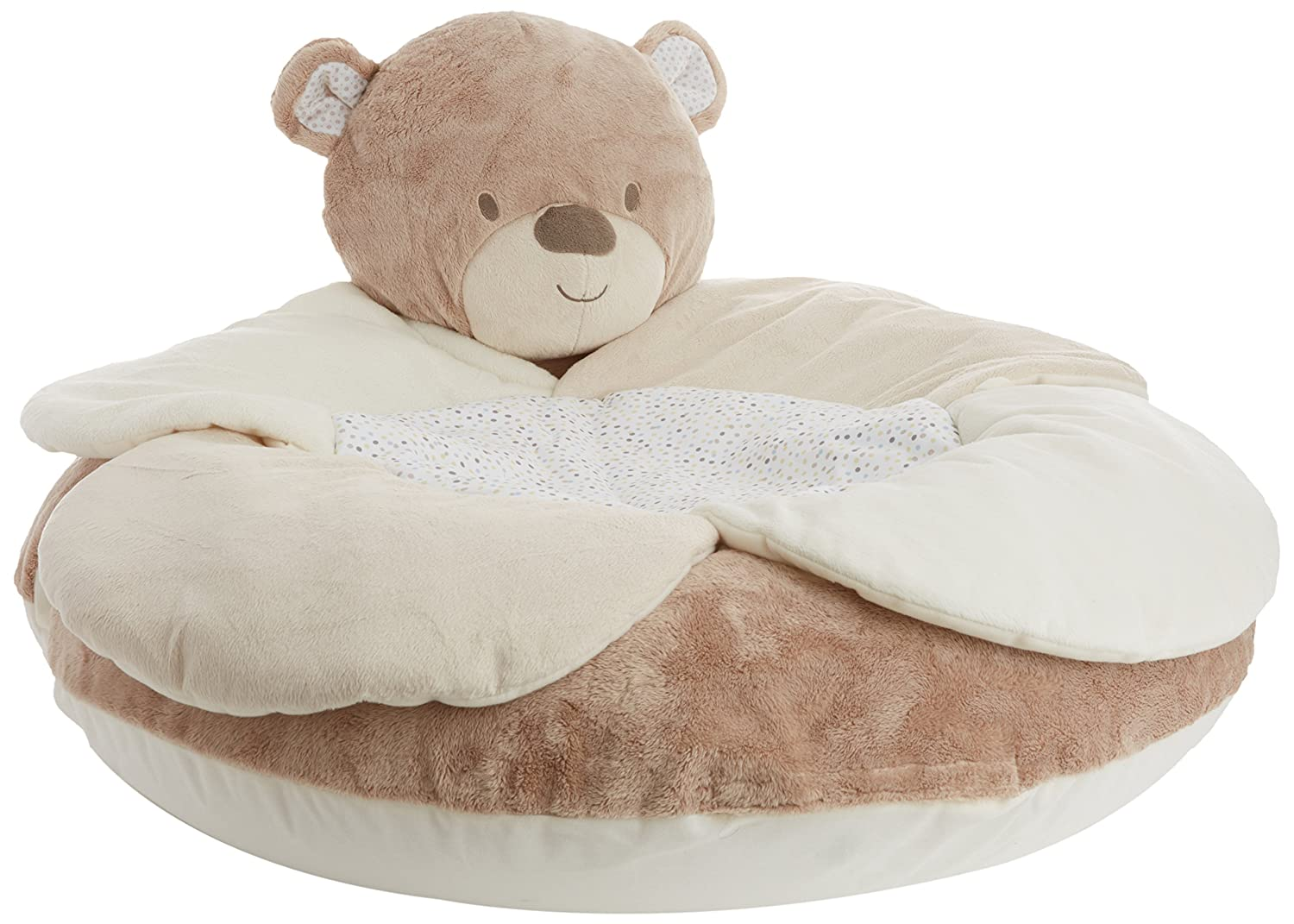 Mothercare, My Little Garden Sit Me Up Cosy 820666