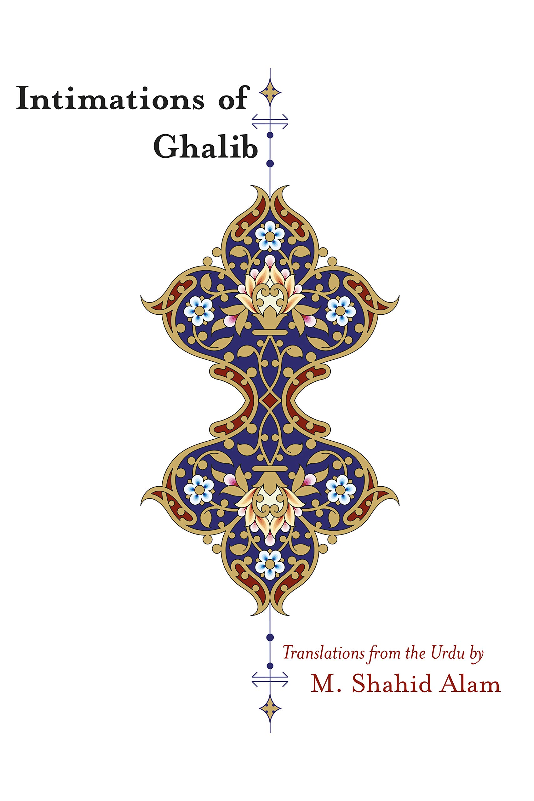 Buy Intimations of Ghalib Book Online at Low Prices in India