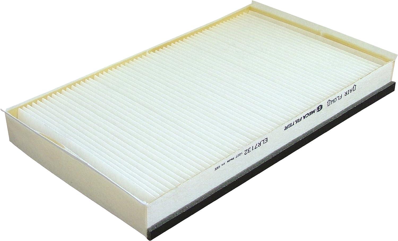 Mecafilter ELR7132 Filter interior air