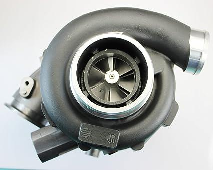 Garrett PowerMax GT3788VA Stage 1 Turbo 04-07