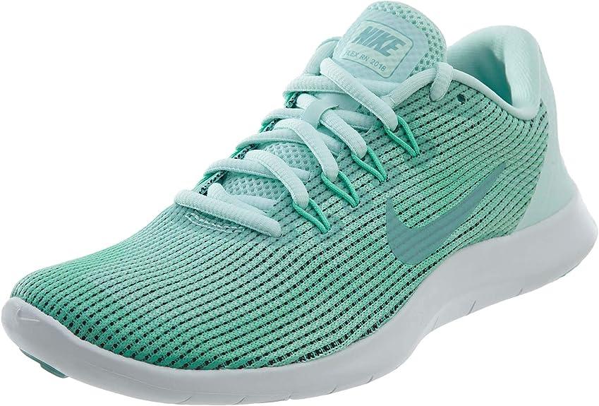 Nike Damen Laufschuh Flex Run 2018, Zapatillas de Running para Mujer: Nike: Amazon.es: Zapatos y complementos
