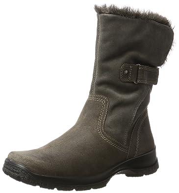 652ff480e8ee2f Legero Damen Trekking Schlupfstiefel  Amazon.de  Schuhe   Handtaschen