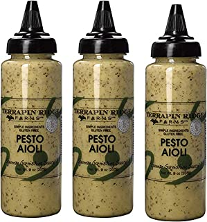 product image for Terrapin Ridge Farms+Pesto Aoili Squeeze +3 Pack