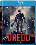 Dredd (Blu-ray + Blu-ray 3D) [Blu-ray]