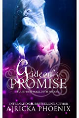Gideon's Promise (Sons of Judgment Book 2) Kindle Edition