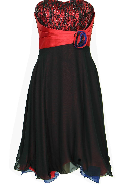 KAJ Moden Women's Crop Top Dress