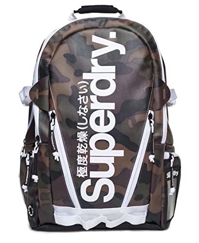Superdry Mono Tarp, Sacs à dos