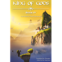 King of Gods: Book 4 (English Edition)