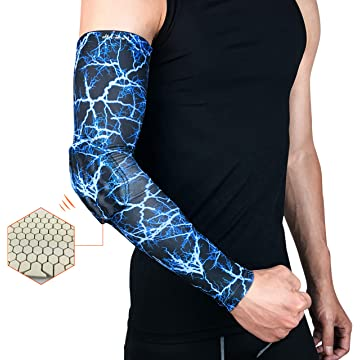 best selling HiRui Arm Compression Sleeve