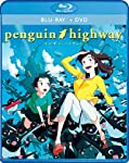 Penguin Highway [Blu-ray]