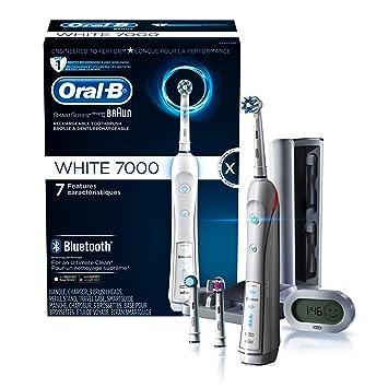 Amazon.com: Cepillo eléctrico para dientes Oral-B PRO ...