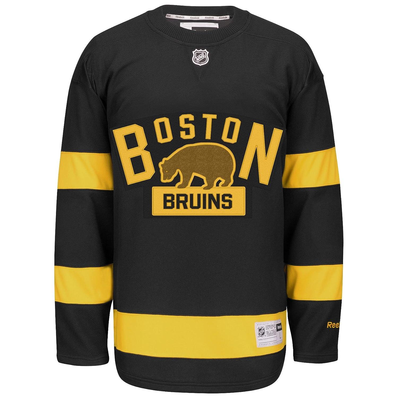 Boston bruins winter classic reebok premier jersey sports outdoors jpg  1500x1500 Authentic bruins jerseys 24229e1f8