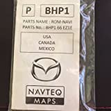 LATEST MAZDA Navigation SD Card Map Chip GPS Version BHP166EZ1E 2015 2016 2017 3 6 CX-3 CX-5 CX-9 Includes 3 years of FREE updates