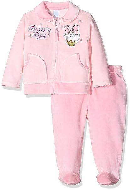 Disney Infant Set, Pijama para Bebés, UN-Unica, L-12 Meses