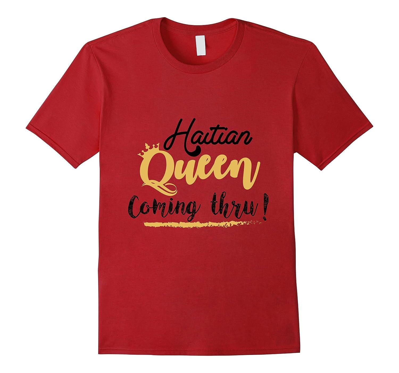 Haitian queen-FL