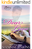 Dear Love, From Pam - A Pam of Babylon Short Story: The Precursor to Portrait of Marriage