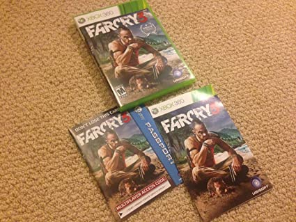 Ubisoft Far Cry 3, Xbox 360 - Juego (Xbox 360, Xbox 360 ...