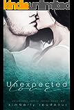 Unexpected Love (Unforeseen Destiny Book 2)